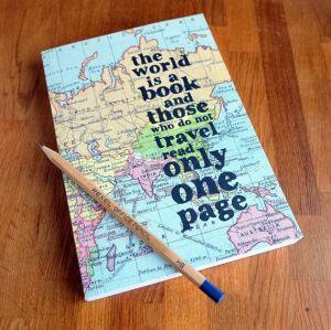 journal map